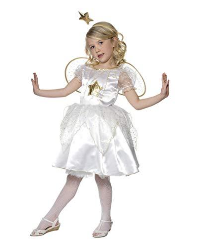 Sternen Engel Kostüm für Kids S ()