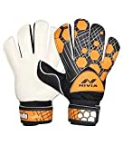 Nivia Torrido 893 Goalkeeper Gloves, Large