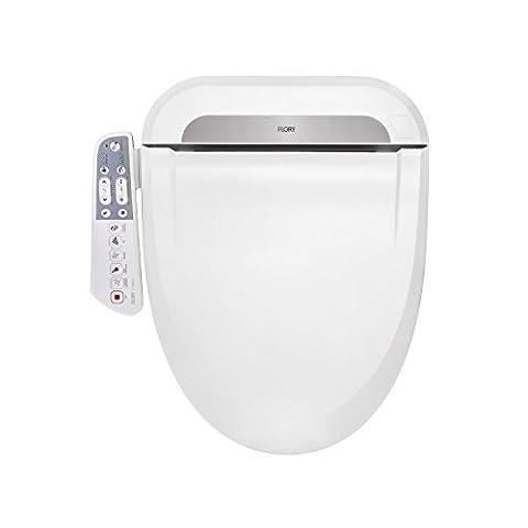 FLORY EU Bidet Electric Digital Intelligent Toilet Seat UK-STANDARD FDB600
