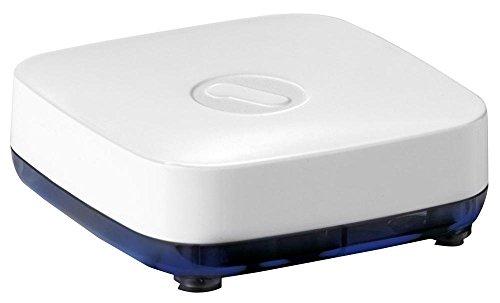 Bluetooth Musik Empfänger/Receiver//Bluetooth Musik Empfänger; Produkt Range:-; Farbe: Weiß; Externe Tiefe: 60mm; Externe Länge/Höhe: 20mm; Externe (sv1810)