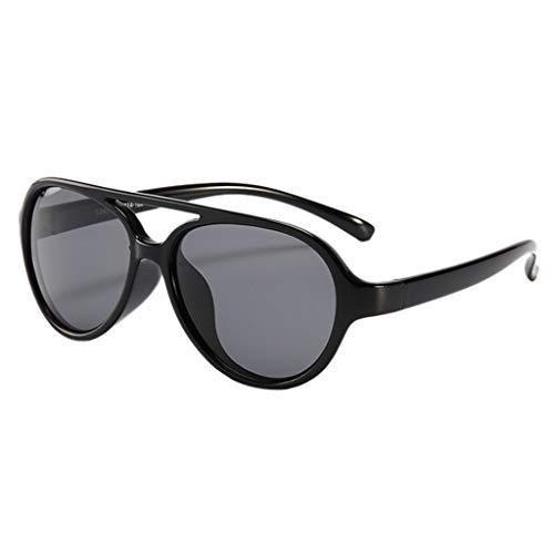 Lomsarsh Kleinkind Baby Kinder Jungen Mädchen Tpee Anti-Uv Flexible Stretchy Polarisierte Sonnenbrille Kinder Silikon Anti-Strahlung Polarisierte Sonnenbrille