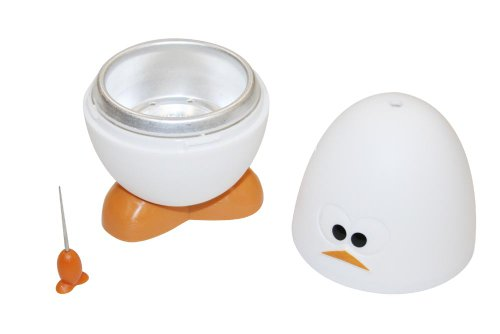 Joie Kitchen Gadgets Egg Boiler, White