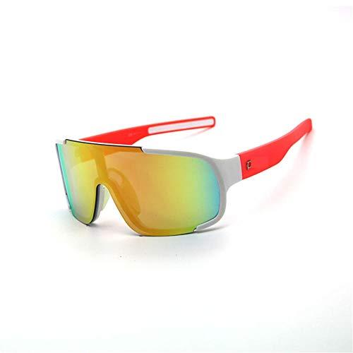 ANSKT Radfahren Farbe Motorrad Skibrille Sicherheitsschutz