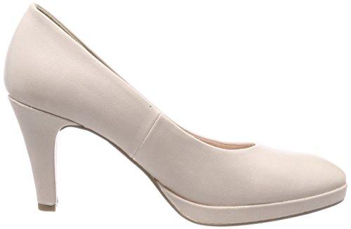 Marco Tozzi 22439, Chaussures Femme À Talon Rose (rose)