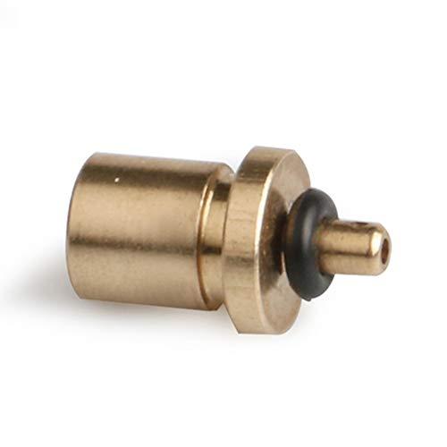 Gas Refill-Adapter im Freien kampierender Ofen Zylinder Zubehör Butan Kanister Pneumatik-Zubehör 1Pc