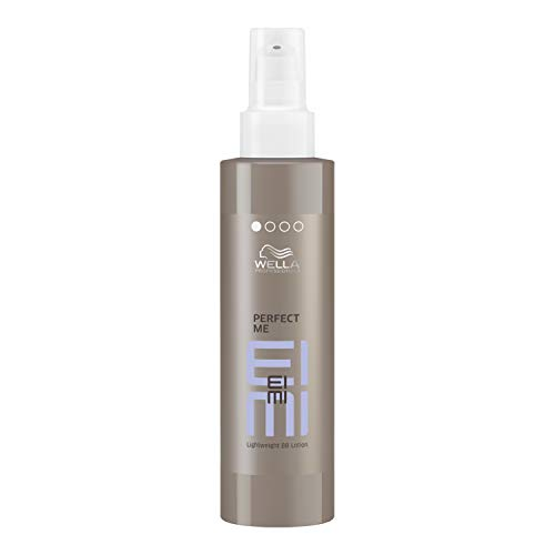 Wella EIMI Perfect Me 100 ml Frasco dispensador Unisex - Lociones capilares (100 ml, Frasco dispensador, Unisex, 1 pieza(s))