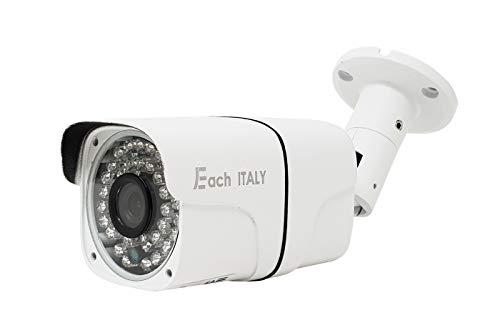 BES 24457 Ahd Kamera 4 MP 36 LED, Color Ccd, Camera Dx-8803 Ccd 36 Led