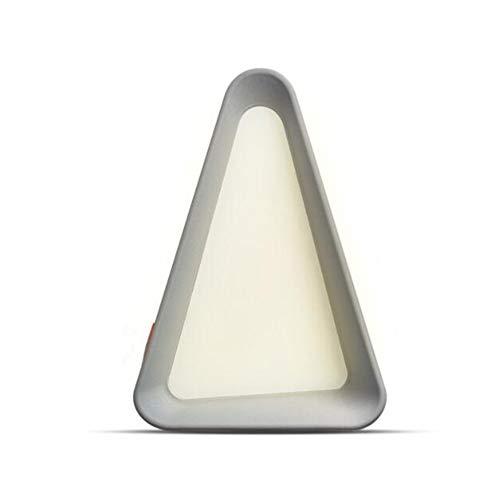 JTY Schreibtisch Lamp Dimmable, Kids Bedside Lampe mit 3 Helligkeitsstufen, Eye-Friendly, Touch Control Compact Portable Lampe Bedroom, Eye-Caring und Energy Saving -