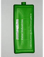 Freezer blocks for cooler box - reusable gel ice packs - 15 Pcs