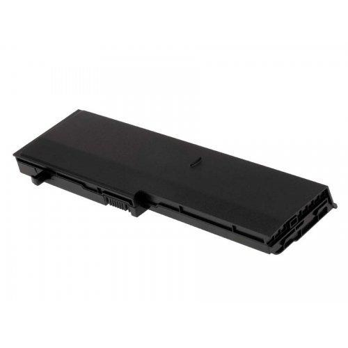 Powery Batterie pour Medion Akoya MD96970, 10,8V, Li-ION [ Batterie pour Ordinateur Portable/Laptop/Notebook ]