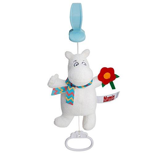 Rätt Start Mumin Style Musical Pull String Baby Spielzeug