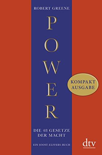 Power: Die 48 Gesetze der Macht Kompaktausgabe