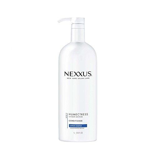 Nexxus - Humectress Moisturizing Conditioner Humectress Moisturizing Conditioner - 1000 ml