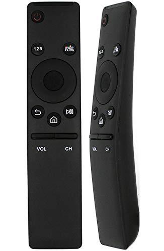 Ersatz Fernbedienung for Samsung Smart TV UE43KU6079 UE43KU6400 UE43KU6409 UE43KU6500 UE43KU6509 UE43KU6509UXZG