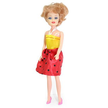 Varios - Muñeca Beauty Girl. SV10244. Modelo aleatorio (Munecas De Barbie)