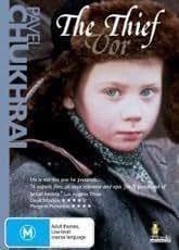 The Thief ( Vor ) [ English subtitles ] [DVD]