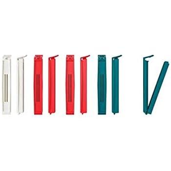 Ikea Bevara Lot De 10 Pinces En Plastiques Couleurs Variées