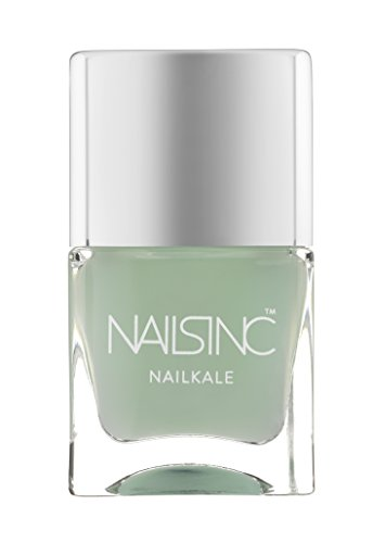 NAILS INC-smalto, Base Coat Nailkale Superfood