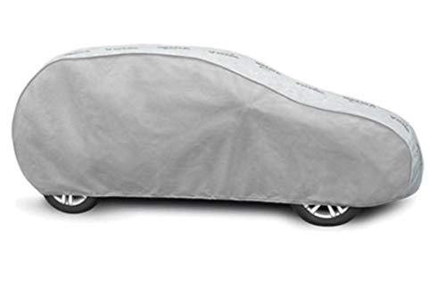 Kegel Blazusiak Vollgarage Ganzgarage Mobile M2 kompatibel mit SEAT Ibiza Schutzplane Abdeckung