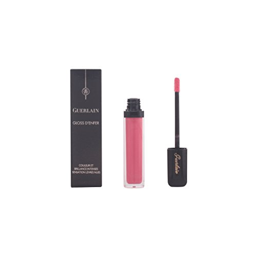 GUERLAIN - GLOSS D'ENFER #465bubble gum 7.5 ml-mujer