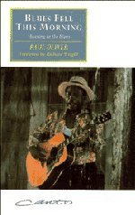 Blues Fell this Morning: Meaning in the Blues (Canto original series) by Paul Oliver (1994-08-26)