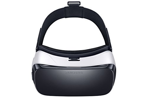 Samsung Gear VR Virtual Reality Brille weiß - 5