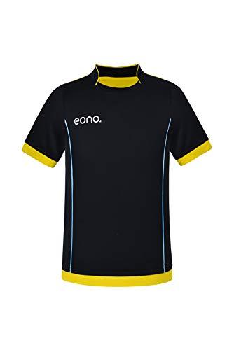 Eono Essentials Fußballtrikot für Jungen (für 10-jährige)