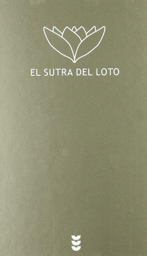 El sutra del loto (El peso de los días)