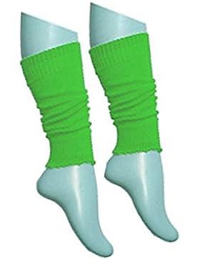 Traje de neopreno para mujer ropa de descanso para niñas Teen 2438,4 cm Dance Plain S inserciones calentadores...