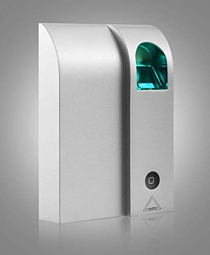 Funk Fingerabdruck Zutrittskontroller Codeschloss Wireless Fingerprint Türöffner