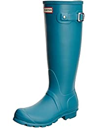 Hunter Original Tall Wellington Boot - Botas para mujer