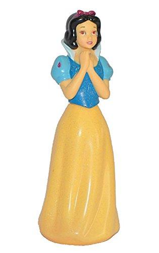 XL - Disney Schneewittchen Dusch und Badeschaum Figur - Badespaß Duschgel und die 7 Zwerge Shampoo Duschbad Schaumbad (Figur Disney Kleider)