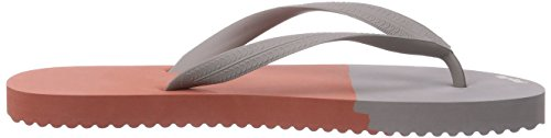 flip*flop - Original Dip, Sandali infradito Donna Multicolore (Mehrfarbig (868 clay/alpes))