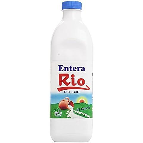 Rio Leche UHT Entera - 1,5 l