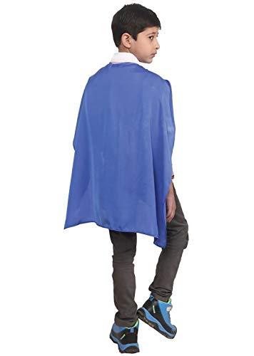 Islander Fashions Rimi Kleiderb�Gel Erwachsene Neuheit Halloween H�ngende Geist 32cm Unisex Kost�mfest Zubeh�r Blau 32cm