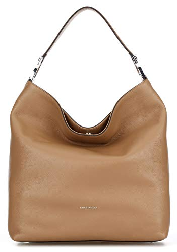 Coccinelle KEYLA SHOULDER BAG DI0130101-N02 DESERT
