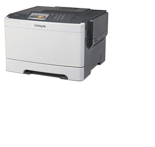 Cheapest Lexmark CS 510 DE Laser Printer