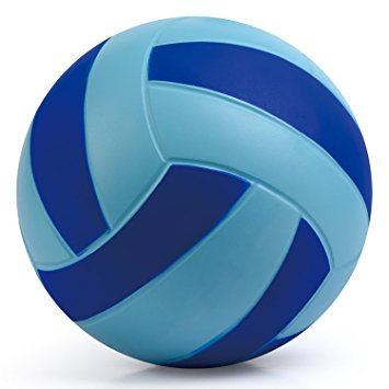Crown Sports Volleyball Excellent Quality Size-5  available at amazon for Rs.450