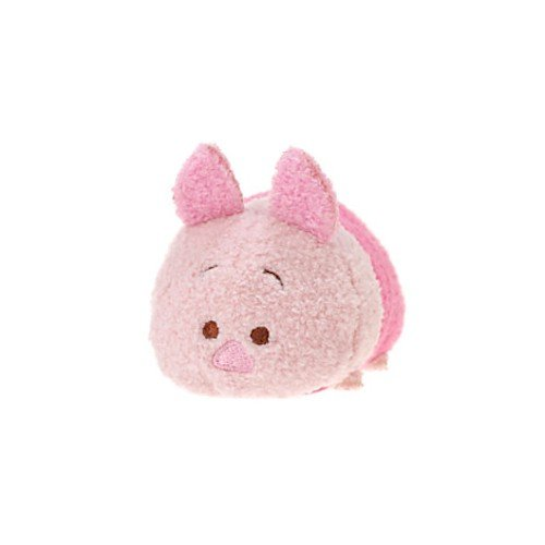 Disney Piglet ''Tsum Tsum'' Plush - Mini - 3 1/2'' by Disney Store