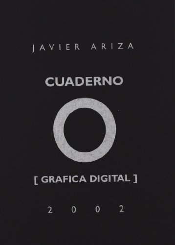 Cuaderno [gráfica digital] (TALLER DE EDICIONES)