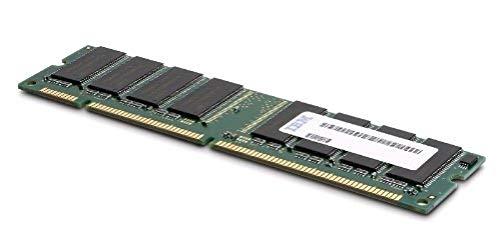 IBM 8GB 1x8GB Quad Rankx8 PC3-8500 CL7 ECC DDR3 1066MHz LP RDIMM -