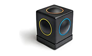 Skoog 2.0 - Tactile Music Interface / Accessory / Audio Interface for Apple iPad and iPhone - works with Garageband, Spotify, iTunes - bluetooth - perfect for kids, Special Needs, Autism