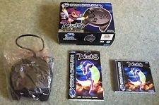 Sega Saturn 3D Control Pad with Nights (Sega Saturn) [Edizione: Regno Unito]
