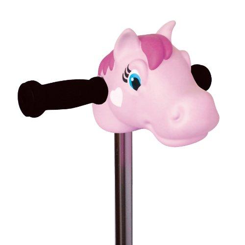 Scootaheadz Pony: Pink