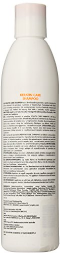 Keratin Complex Keratin Care Shampoo (New Packaging) 400ml