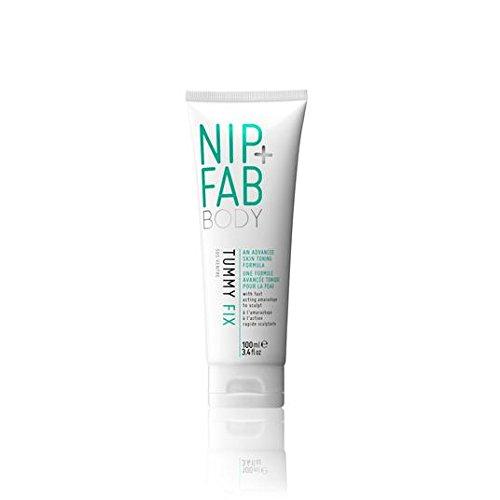 Nip + Fab Tummy Fix 100ml