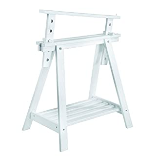 Astigarraga Kit Line Easel Pine Archi Tec White