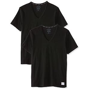Calvin Klein Herren T-Shirt, 2er Pack