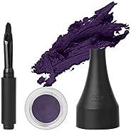 SUGAR Cosmetics Born To Wing Gel Eyeliner - 04 Purple Haze (Grape Purple) Smudge-Proof,Rich Matte Finish