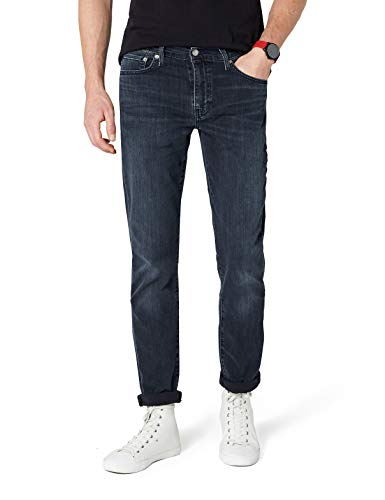 674bcf290 Levi's 511 Slim Fit, Vaqueros para Hombre, Azul (Headed South 2090), W31/L34